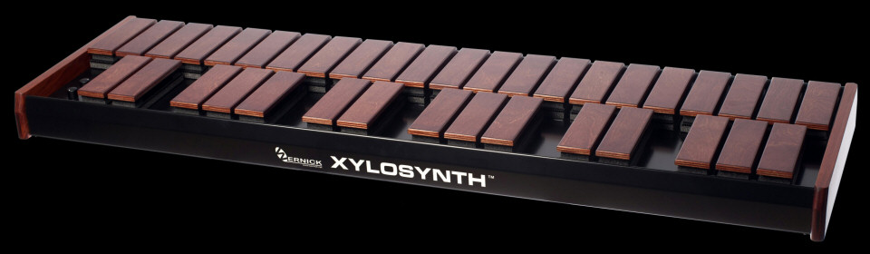 Stained Birch Xylosynth